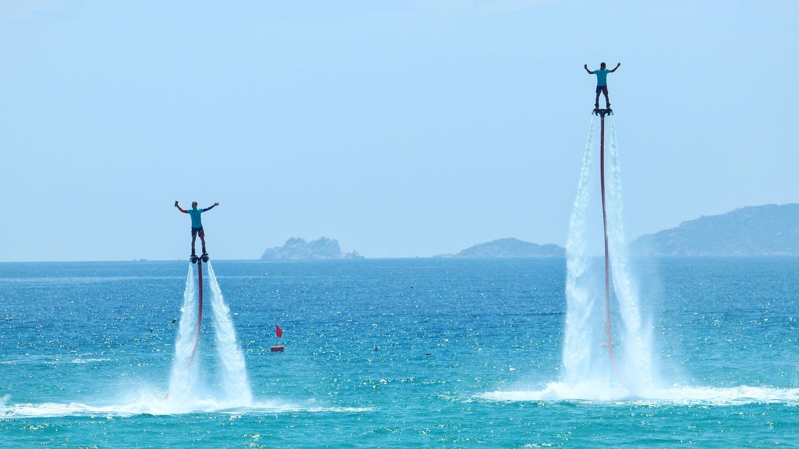 Watersports_Flyboard